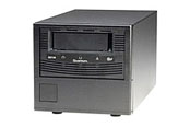 Quantum DLT S4 Tape Drive Tabletop