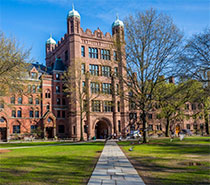 Ivy League University