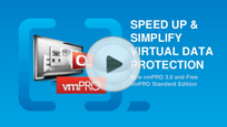 VM data protection Slideshare