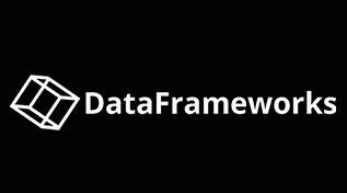 DataFrameworks Logo