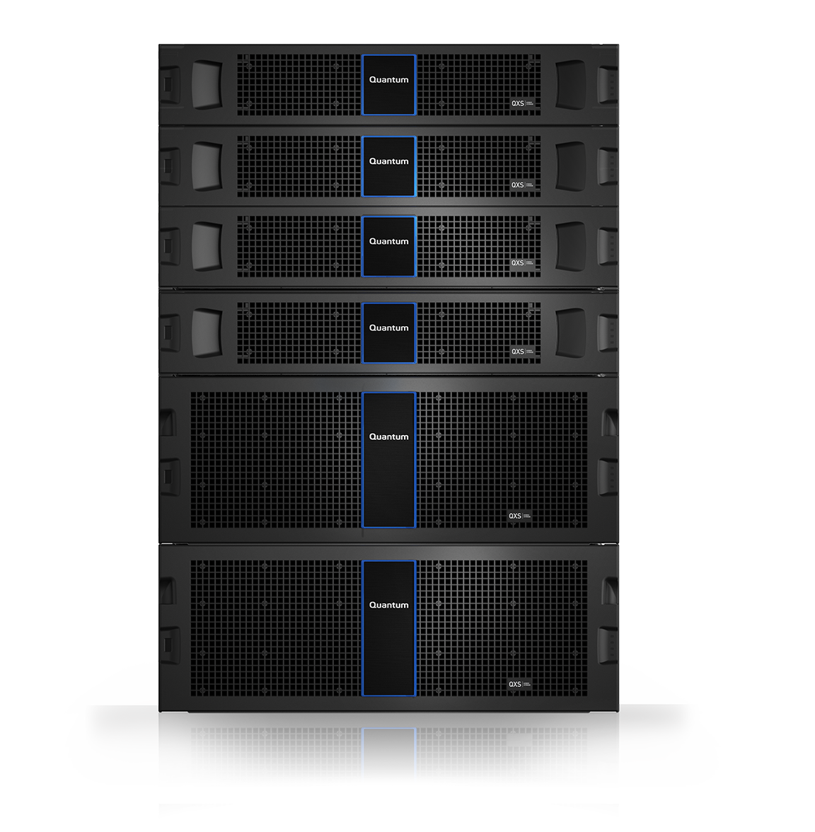 Quantum Commvault SureStaQ