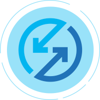 Easy deployment icon