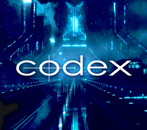 "Codex Digital <span class=""subscript"">(En Inglés)</span>"
