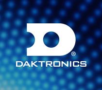 """Daktronics <span class=""""subscript"""">(En Anglais)</span>"""