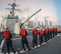 美国海军水面作战中心