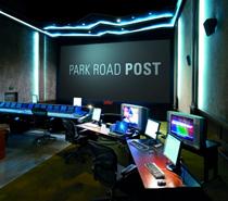 "Park Road <span class=""subscript"">(VERSÃO INGLESA)</span>"
