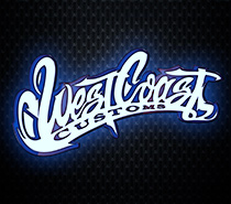 "West Coast Customs <span class=""subscript"">(VERSÃO INGLESA)</span>"