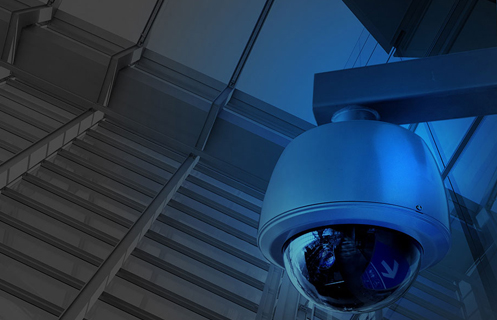 video surveillance use case