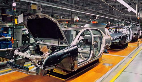 Autonomous Vehicle Development Team