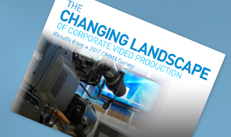Neue Trends bei der Corporate Video-Produktion