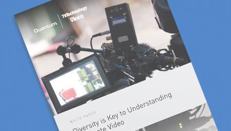 Diversity is Key to Understanding Corporate Video