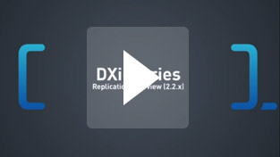 DXi Replication